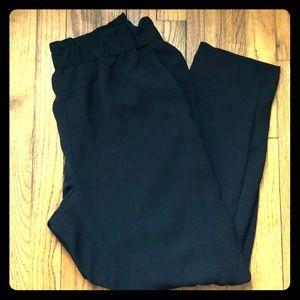 Express high rise dress pants!